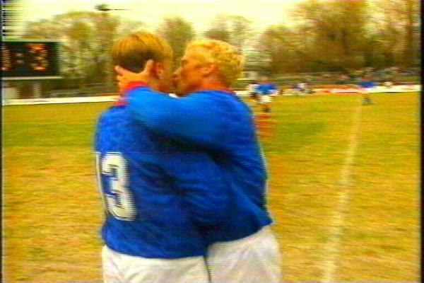 Gudjohnsen father and son