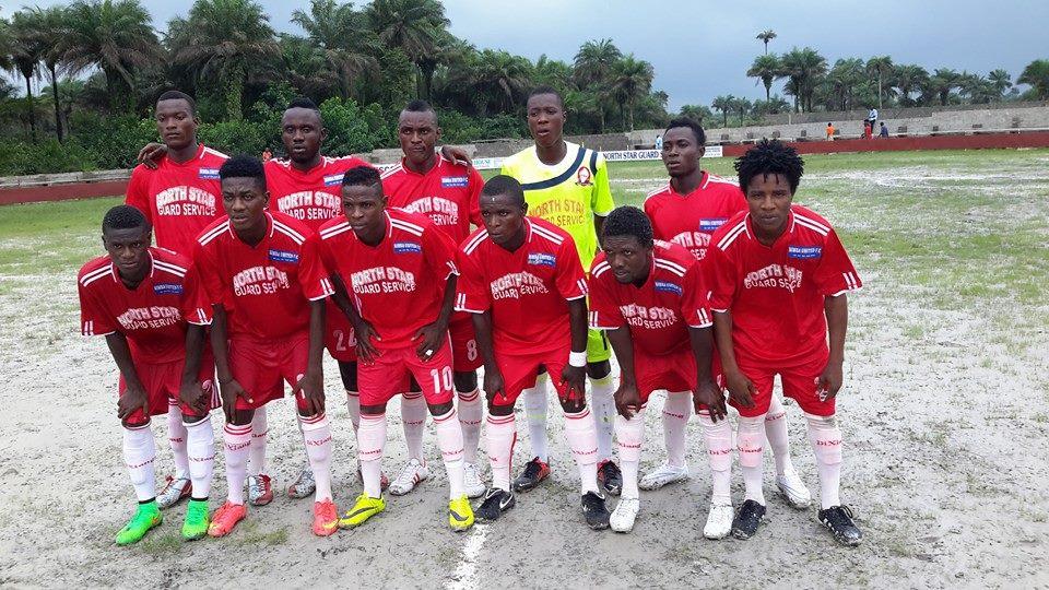 Il Nimba United, la squadra capace del miracolo in Liberia