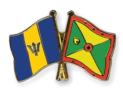 Barbados Grenada la partita più pazza