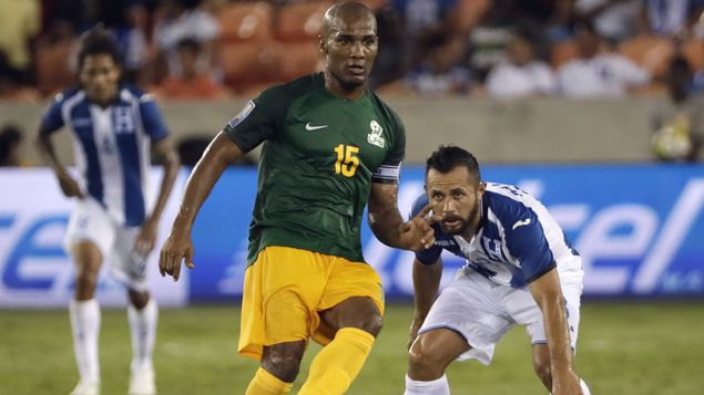 Malouda Guyana, non riconosciuta da FIFA
