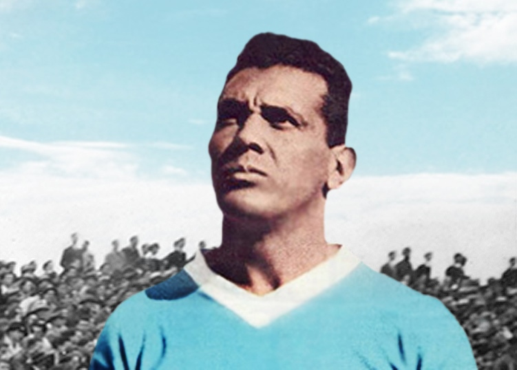 Obdulio Varela Maracanazo