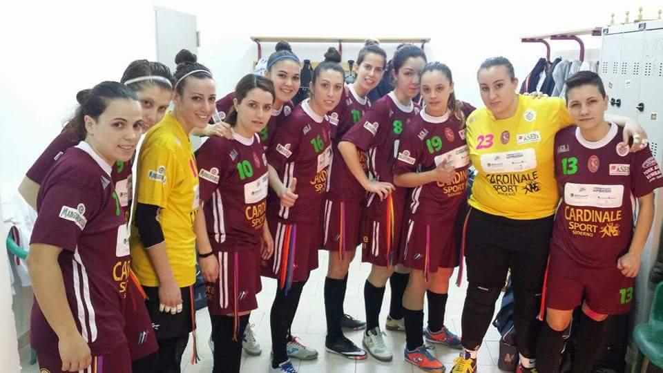 Sporting Locri 2016